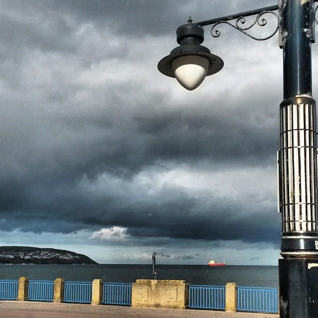 [Light Through The Storm]